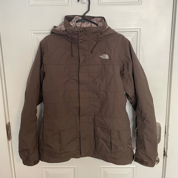 The North Face 3-in-1 Jacket, size L